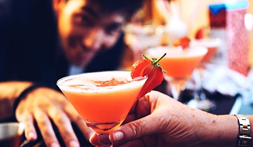 Picture of Melbourne Bartenders