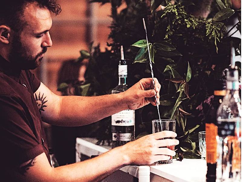 bartenders for hire Sydney