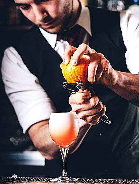 cocktail class at home Adelaide